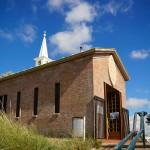 La Chapelle Notre Dame des Flots