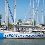 Port de Plaisance Gravelines