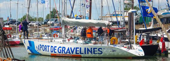 Bateau-port-Gravelines